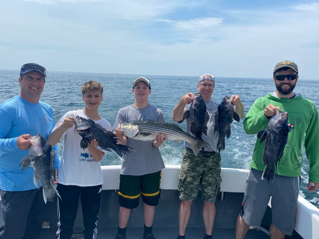 bluefin fishing charters ct
